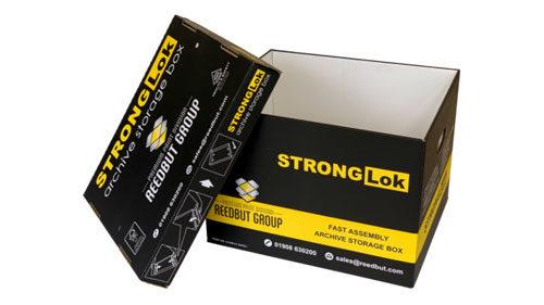 stronglok-box