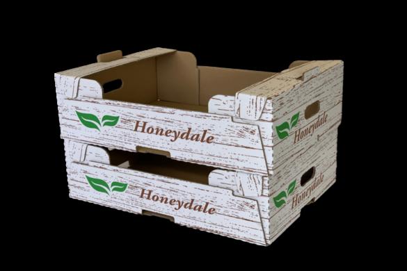 Food retail trays Main